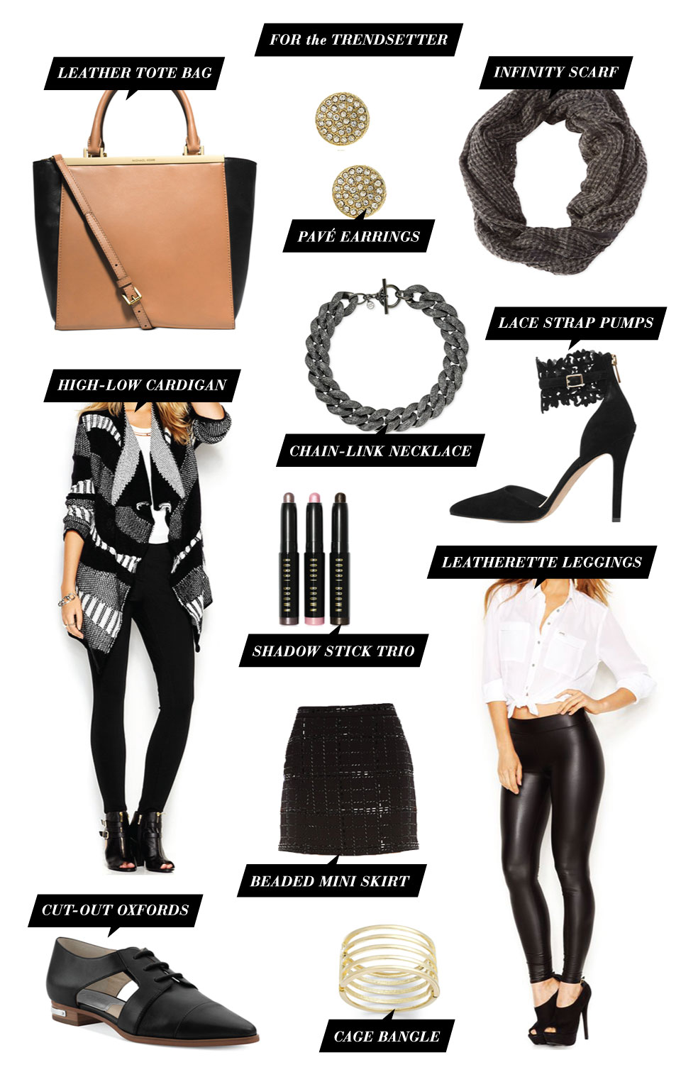 Holiday Fashion Trends!