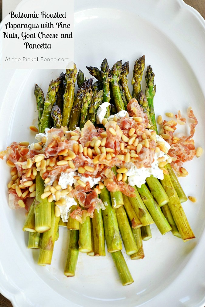 Balsamic-roasted-asparagus-with-goat-cheese-and-pancetta-www.atthepicketfence.com_1