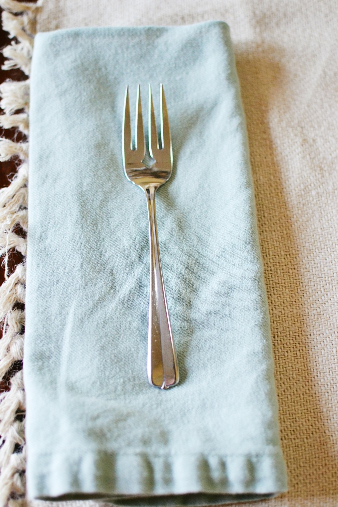 little fork