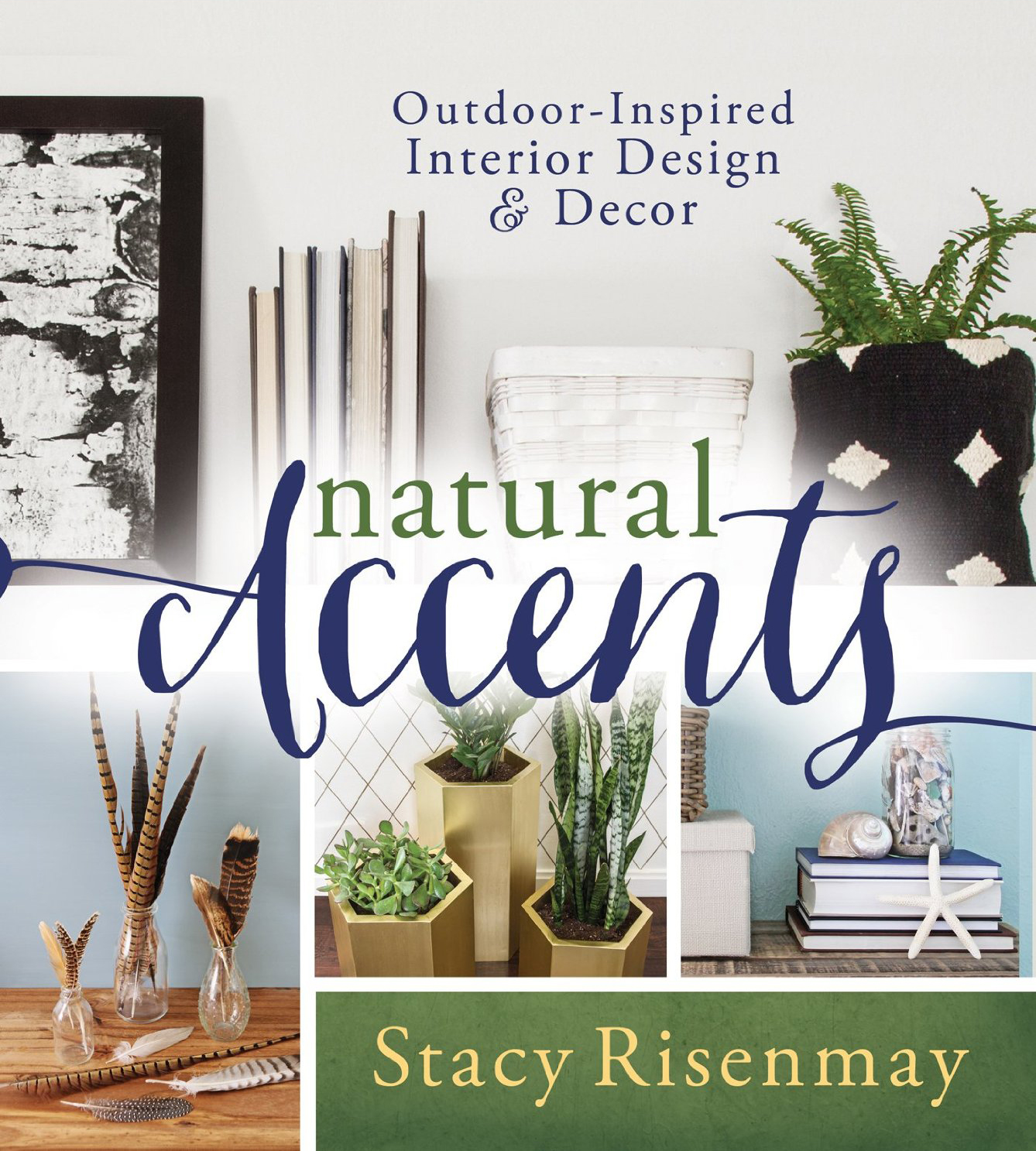 Natural Accents Book Giveaway!
