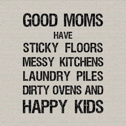 good moms quote