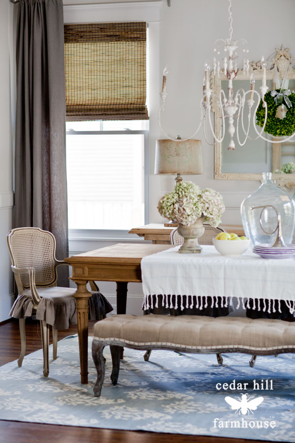 dining-room-with-bench