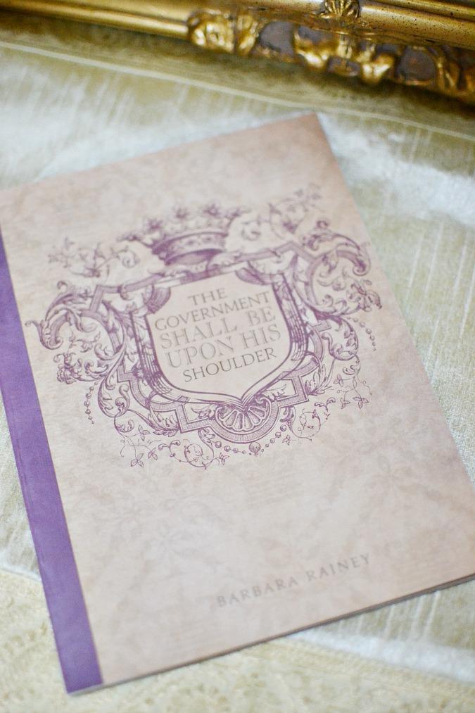 Adornaments ornament booklet