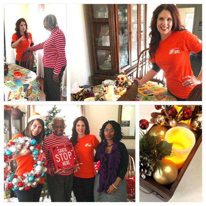 HDF Holiday Celebration of Service