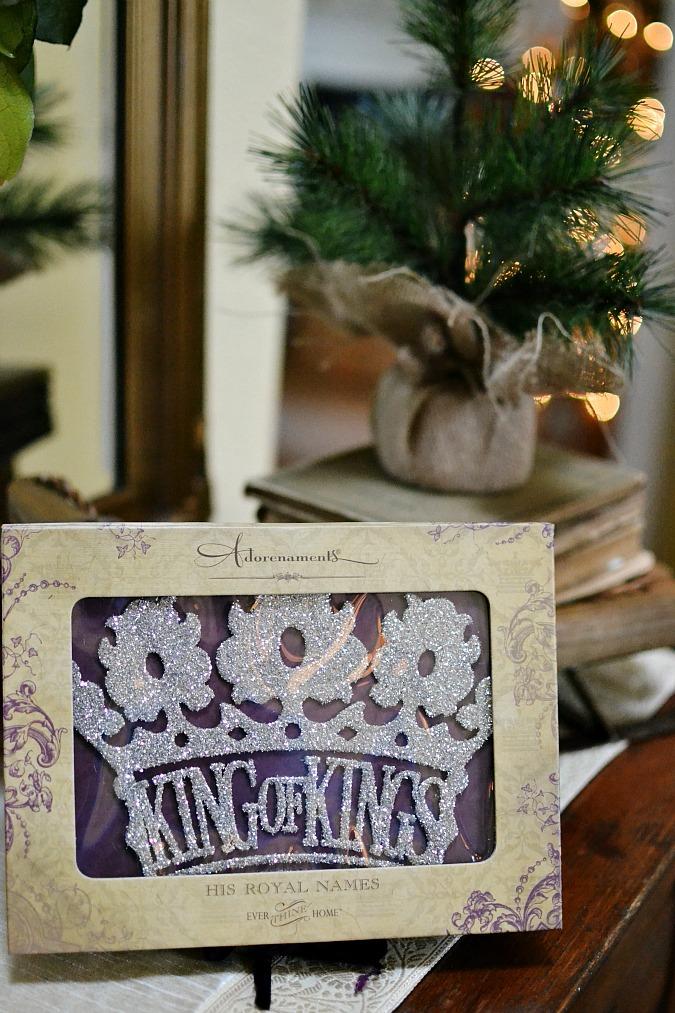 adornments ornament box
