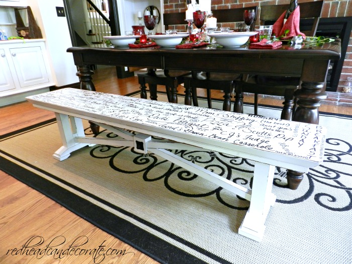 How to Make a Memory Bench