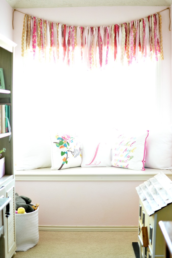Surprising Girls Bedroom Makeover Customarchery Wood Chair Design Ideas Customarcherynet