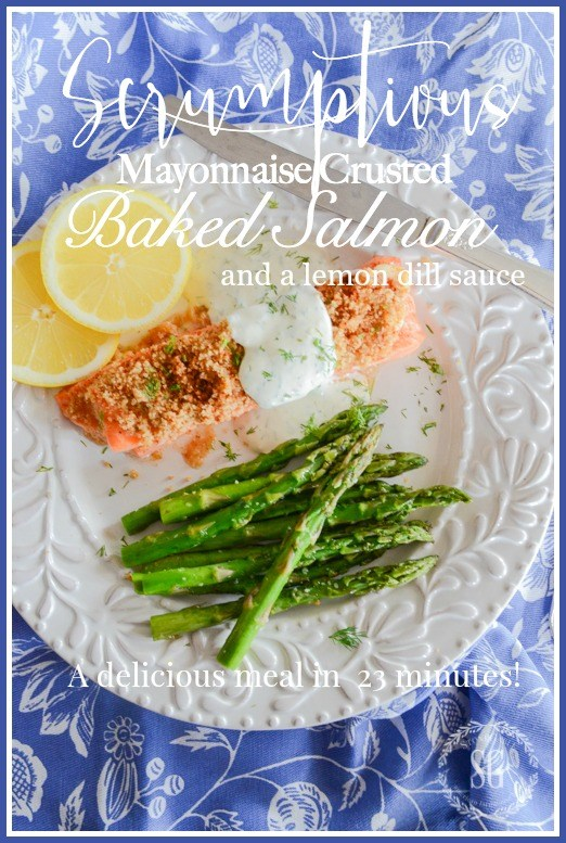 SCRUMPTIOUS-MAYONNAISE-CRUSTED-BAKED-SALMON-A-delicous-meal-in-23-minutes-stonegableblog.com_-1