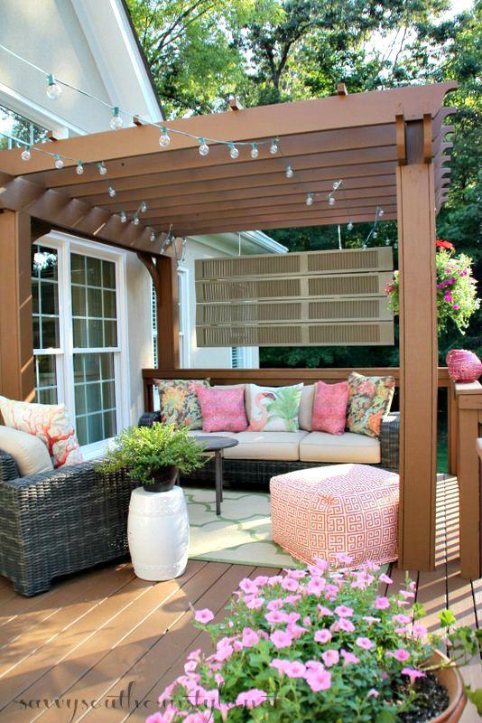 savvy southern style deck