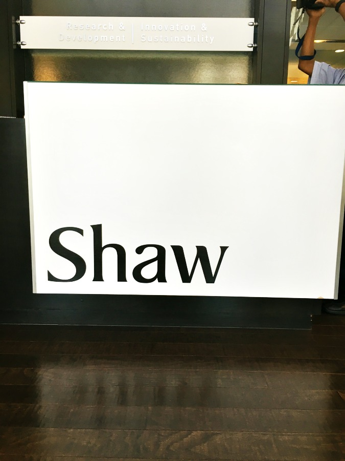Shaw Floors Headquarters