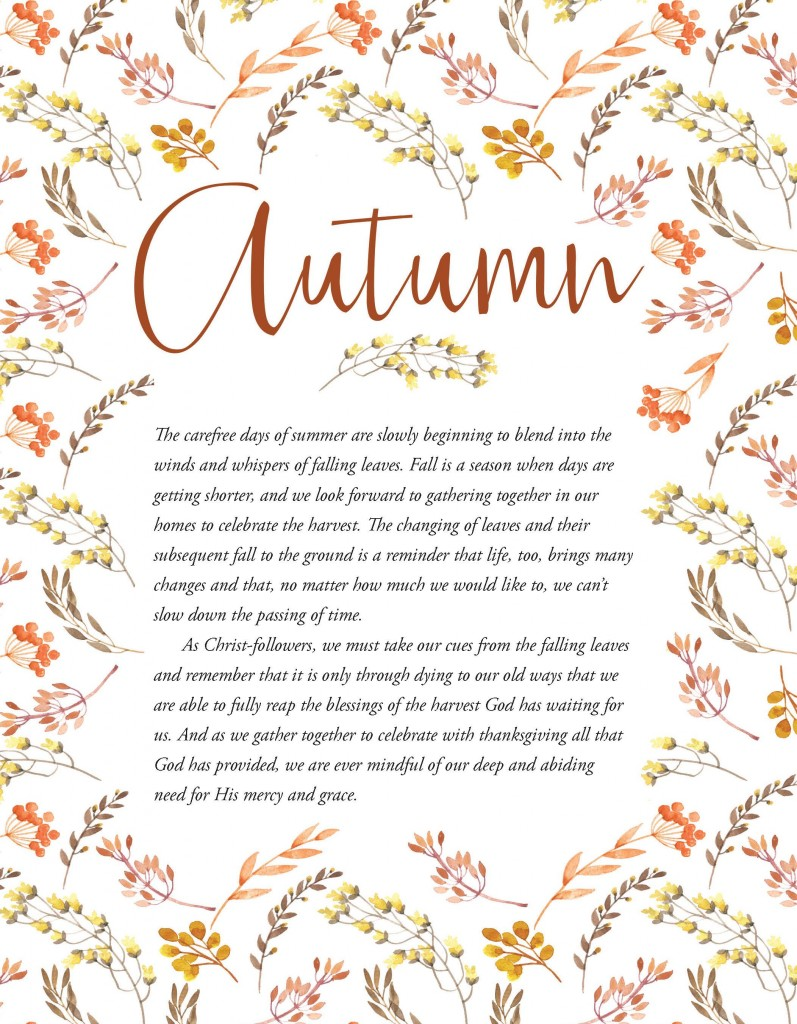 AutumnHeader