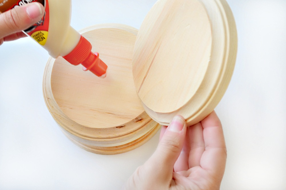 Rustic Refined Dessert Trays 2