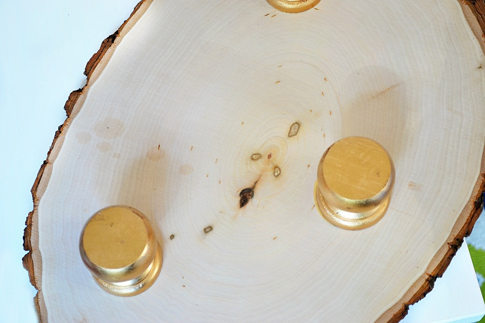 Rustic Refined Dessert Trays 4