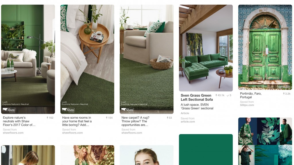Shaw Floors Pinterest