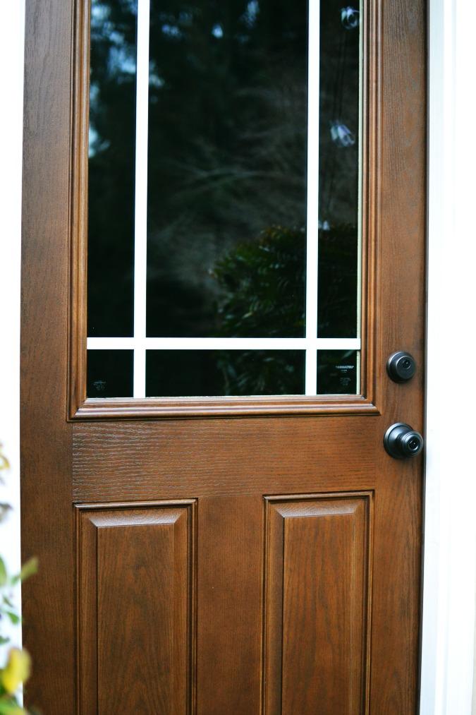Front Door Dreaming