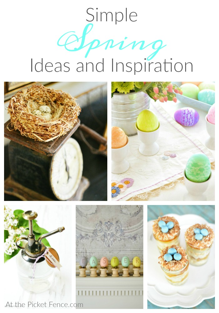 Our Best Spring Ideas and Inspiration