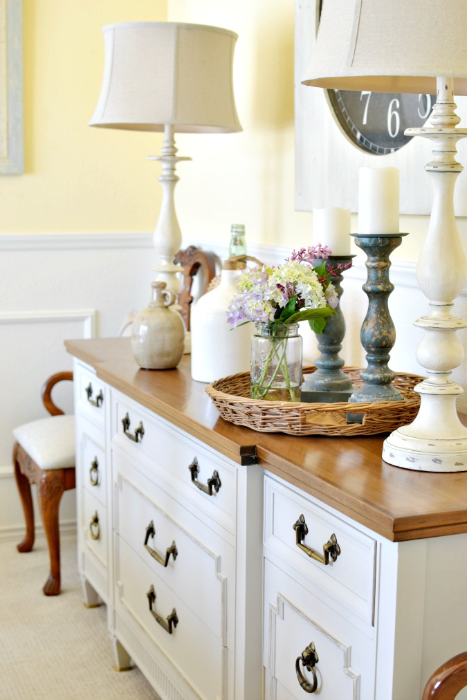 http://www.atthepicketfence.com/wp-content/uploads/2017/06/vintage-dresser-as-a-dining-room-buffet-table-atthepicketfence.com_.jpg
