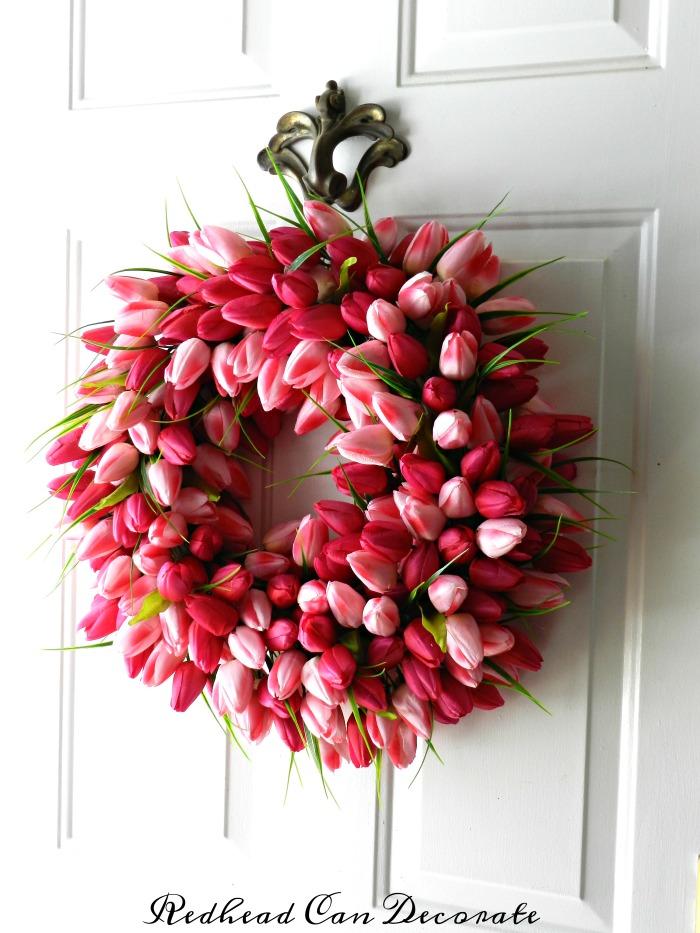 Spring Tulip Inspiration