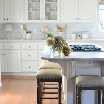 Simple Fall Decorating Ideas for Your Home